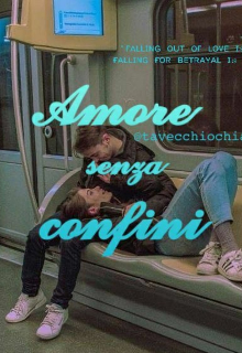 "Book. ""Amore senza confini "" read online"