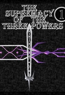 "Libro. ""The Supremacy of the Three Powers - El Poder de la Espada"" Leer online"