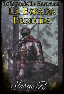 "Libro. ""La Espada Perdida"" Leer online"