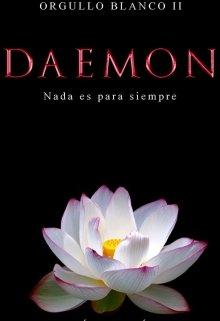 "Libro. ""Daemon (orgullo Blanco 2)"" Leer online"