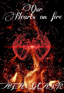 "Book. ""Our Hearts On Fire"" read online"