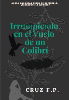 """Libro. """"Irrumpiendo en el Vuelo de un Colibri"""" Leer online"""