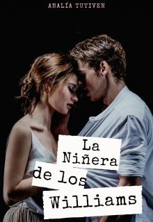 """Libro. """"La Niñera de los Williams """" Leer online"""