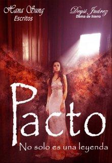 """Libro. """"Pacto"""" Leer online"""