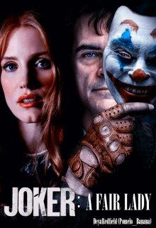 "Libro. ""Joker: A Fair Lady."" Leer online"