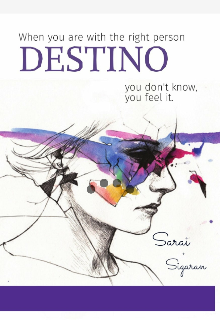 "Libro. ""Destino  [borrador]"" Leer online"