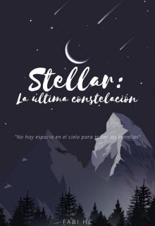 """Libro. """"Stellar: La última constelación"""" Leer online"""