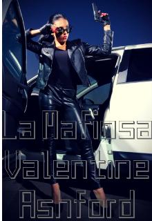 "Libro. ""La Mafiosa Valentine Ashford"" Leer online"