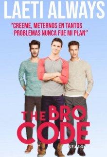 """Libro. """"The Bro Code"""" Leer online"""