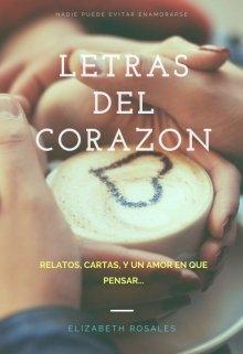 """Libro. """"Letras del corazón."""" Leer online"""