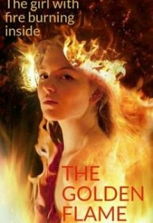 """Book. """"The golden Flame"""" read online"""