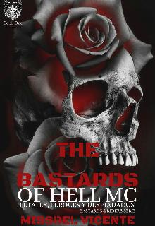 "Libro. ""The Bastard Of Hell Mc"" Leer online"