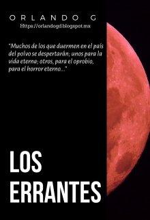 """Libro. """"Los Errantes"""" Leer online"""
