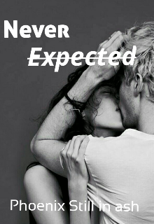 """Book. """"Never expected """" read online"""