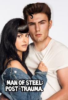 "Libro. ""Man Of Steel: Post-Trauma "" Leer online"