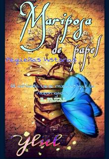 """Libro. """"Mariposa de papel"""" Leer online"""