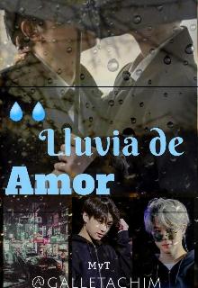 """Libro. """"♡ Lluvia de Amor.♡  O.s. {kookmin}"""" Leer online"""