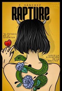 """Libro. """"Rapture; el éxtasis de la juventud"""" Leer online"""