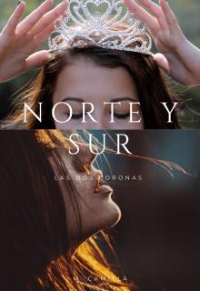 """Libro. """"Norte y Sur: Las dos Coronas """" Leer online"""