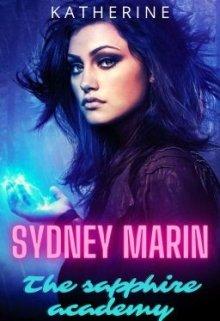 "Book. ""The Sapphire Academy ( Sydney Marin series)"" read online"
