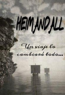 """Libro. """"Heimandall"""" Leer online"""