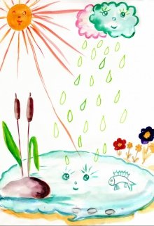 """Book. """"The Little Puddle Tales"""" read online"""