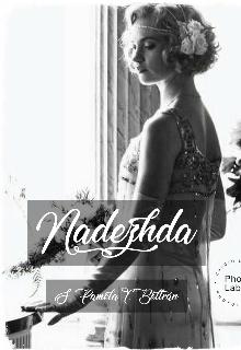 """Libro. """"Nadezhda"""" Leer online"""