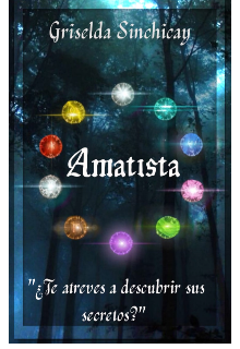 """Libro. """"Amatista"""" Leer online"""
