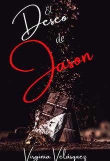 """Libro. """"El Deseo de Jason"""" Leer online"""