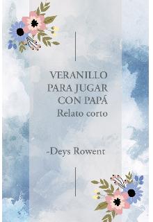 """Libro. """"Veranillo para jugar con papá """" Leer online"""