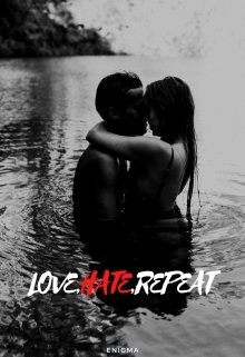 """Book. """"Love, hate , repeat """" read online"""