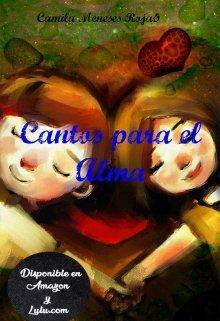 """Libro. """"Cantos para el Alma"""" Leer online"""