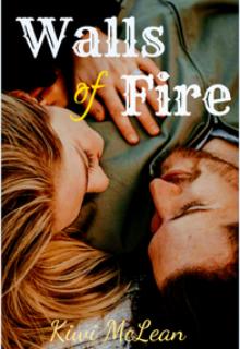 "Book. ""Walls of Fire"" read online"