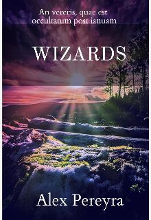 """Книга. """"Чарівники"""" читати онлайн"""