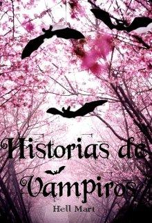 """Libro. """"Historias de Vampiros"""" Leer online"""