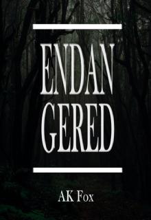 "Book. ""Endangered"" read online"