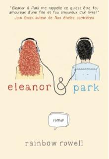 """Libro. """"Eleanor & Park"""" Leer online"""
