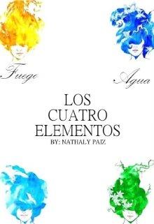 """Libro. """"Los Cuatro Elementos"""" Leer online"""