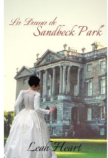 """Libro. """"La dama de Sandbeck Park"""" Leer online"""