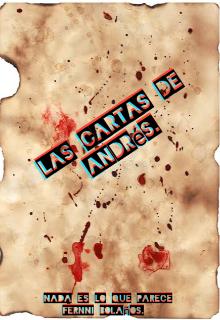 """Libro. """"Las cartas de Andrés."""" Leer online"""