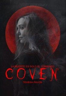 """Libro. """"Coven"""" Leer online"""