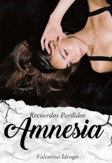 "Libro. ""Amnesia"" Leer online"