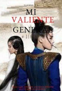 "Libro. ""Mi Valiente General"" Leer online"