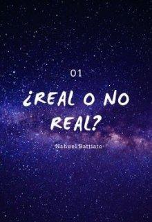 """Libro. """"¿real o No Real? """" Leer online"""
