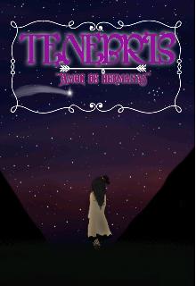 """Libro. """"Tenebris - Amor de hermanas"""" Leer online"""