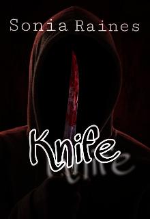 "Book. ""Knife"" read online"