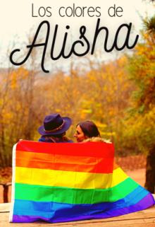 """Libro. """"Los colores de Alisha"""" Leer online"""