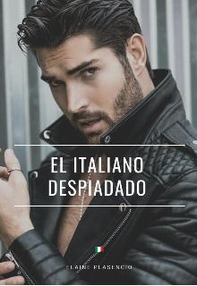 """Libro. """"El italiano despiadado """" Leer online"""