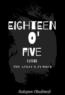 "Book. ""Eighteen O' Five"" read online"