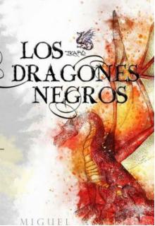 """Libro. """"Los dragones negros"""" Leer online"""